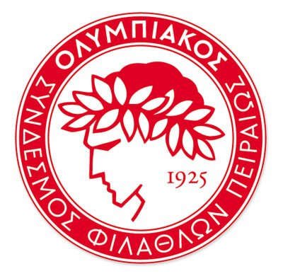 243627537 Amazon.com  Olympiakos CFP - Greece Football Soccer Futbol - Car Sticker -  4