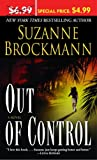 Out of Control, Suzanne Brockmann, 0345486404