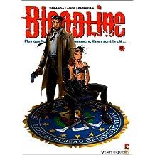 BLOODLINE EN COULEURS T.02