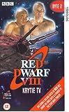 Red Dwarf: Series 8, Byte 2 - Krytie TV [VHS]
