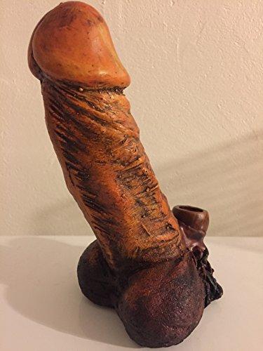 Novelty Pipe - 8