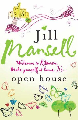 """""""Open House"""" av Jill Mansell"""