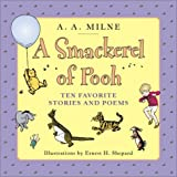 The Smackerel of Pooh, A. A. Milne, 0525470379