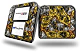 Lizard Skin - Decal Style Vinyl Skin fits Nintendo 2DS - 2DS NOT INCLUDED