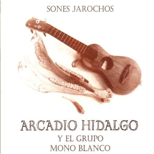 Amazon.com: La bamba: Arcadio Hidalgo Y Mono Blanco: MP3 Downloads