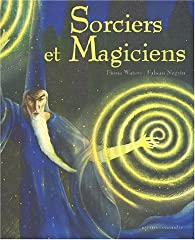 Book's Cover ofSorciers et Magiciens