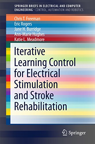 Iterative Learning Control for Electrical Stimulation and Stroke Rehabilitation (SpringerBriefs in Electrical and Computer Engineering) Pdf