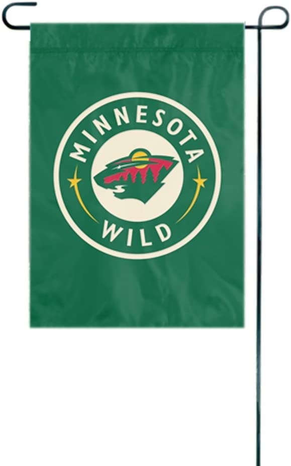 Party Animal Officially Licensed NHL Garden Flags