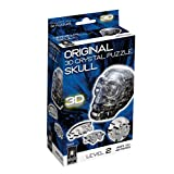 BePuzzled 3D Crystal Puzzle-Skull