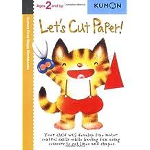 Let's Cut Paper
