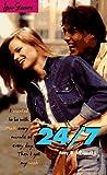 24/7 (Love Stories), Amy S. Wilensky, 0553570749