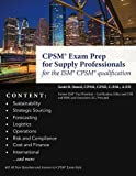 img - for CPSM  Exam Prep for Supply Professionals: for the ISM  CPSM  qualification book / textbook / text book