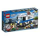Lego Money Transporter, Multi Color