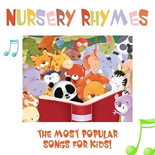The Hokey Pokey (Nursery Rhyme) by Nursery Rhymes on ...
