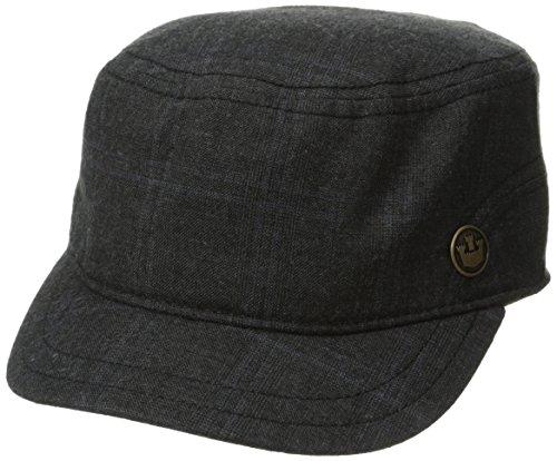 Goorin Bros. Men's Mark Healey Hat, Charcoal, Medium