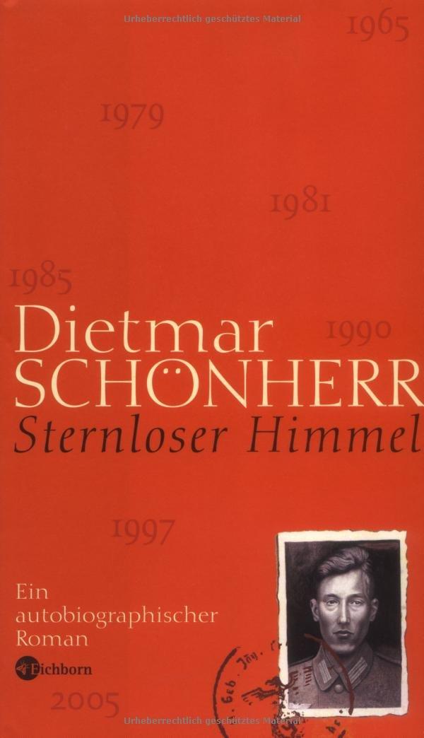 Sternloser Himmel: Ein autobiographischer Roman