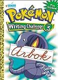 Cursive Writing Challenge Grade 3, Golden Books Staff, 0307306550