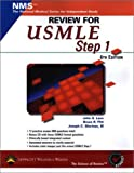 img - for NMS Review for USMLE Step 1 (Book with CD-ROM) book / textbook / text book