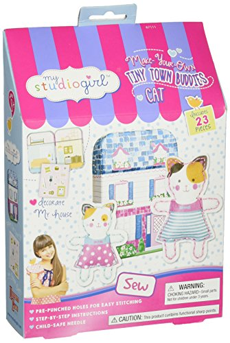 my studio girl sew your own - 6