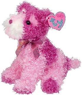 7150b9cd1c5 Amazon.com  Ty Beanie Ballz Lovey Plush - Pink Poodle