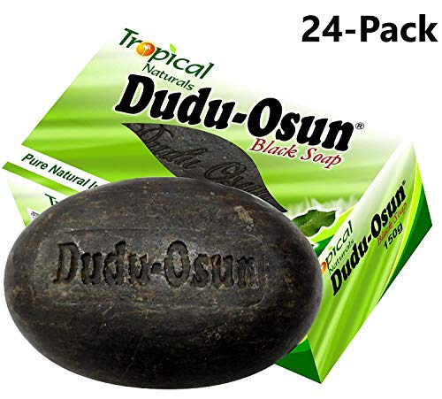 Dudu-Osun Black Soap 24-Pack
