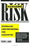 Managing Risk 9780135511107