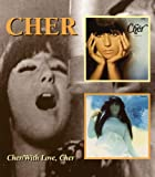 Cher: Cher/With Love,Cher (Audio CD)
