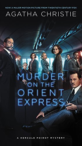 Price comparison product image Murder on the Orient Express: A Hercule Poirot Mystery (Hercule Poirot Mysteries)