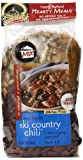 Frontier Soups Hearty Meals Michigan Ski Country Chili, 15-Ounce Bags (Pack of 4)