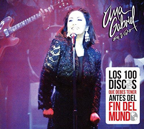 Ana Gabriel (En Vivo Sony-533528)