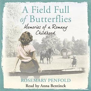 A Field Full of Butterflies Audiobook