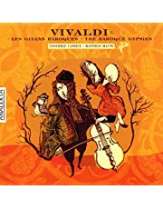 Vivaldi and the Baroque Gypsies/ Vivaldi et les gitans baroques