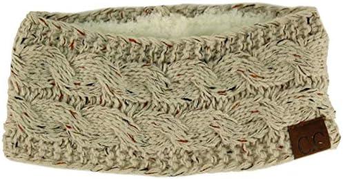 Winter Confetti Fleece Headband Headwrap product image