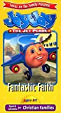 Jay Jay the Jet Plane - Fantastic Faith [VHS]