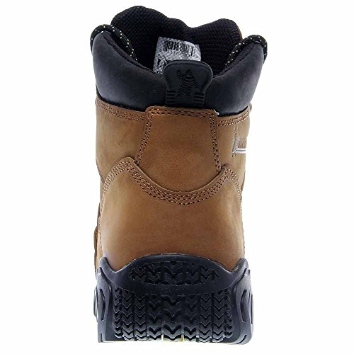 Dark Helly Men's Calgary Brown Boots Ankle Hansen AXXwBZxqR4