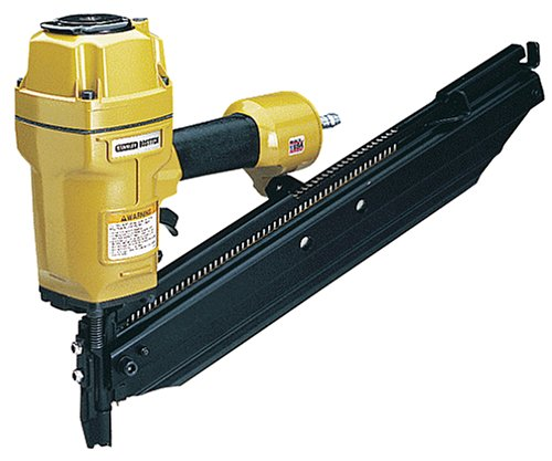 BOSTITCH N95RHN-1 2-Inch – 3-1 2-Inch Full Head Framing Stick Nailer