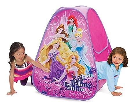 Playhut Disney Princess Classic Hideaway  sc 1 st  Amazon.com & Amazon.com: Playhut Disney Princess Classic Hideaway: Toys u0026 Games