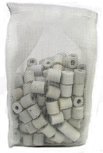 Max Bio Media (Red Sea Fish Pharm ARE40260 Max Highly Porous Ceramic Filter Bio Media for Aquarium Filter)