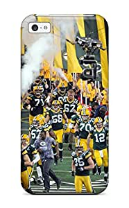New Style 5609185K676905106 greenay packers NFL Sports & Colleges newest iPhone 5c cases