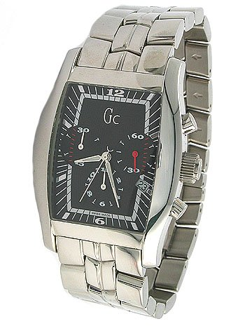 Guess Men's Watches Guess Collection Gents Bracelet 36501G2 - 2