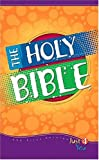 The Holy Bible, Thomas Nelson Publishing Staff, 0849976898