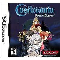 Castlevania: Dawn of Sorrow - Nintendo DS