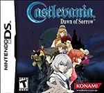 Castlevania: Dawn of Sorrow - Nintend...