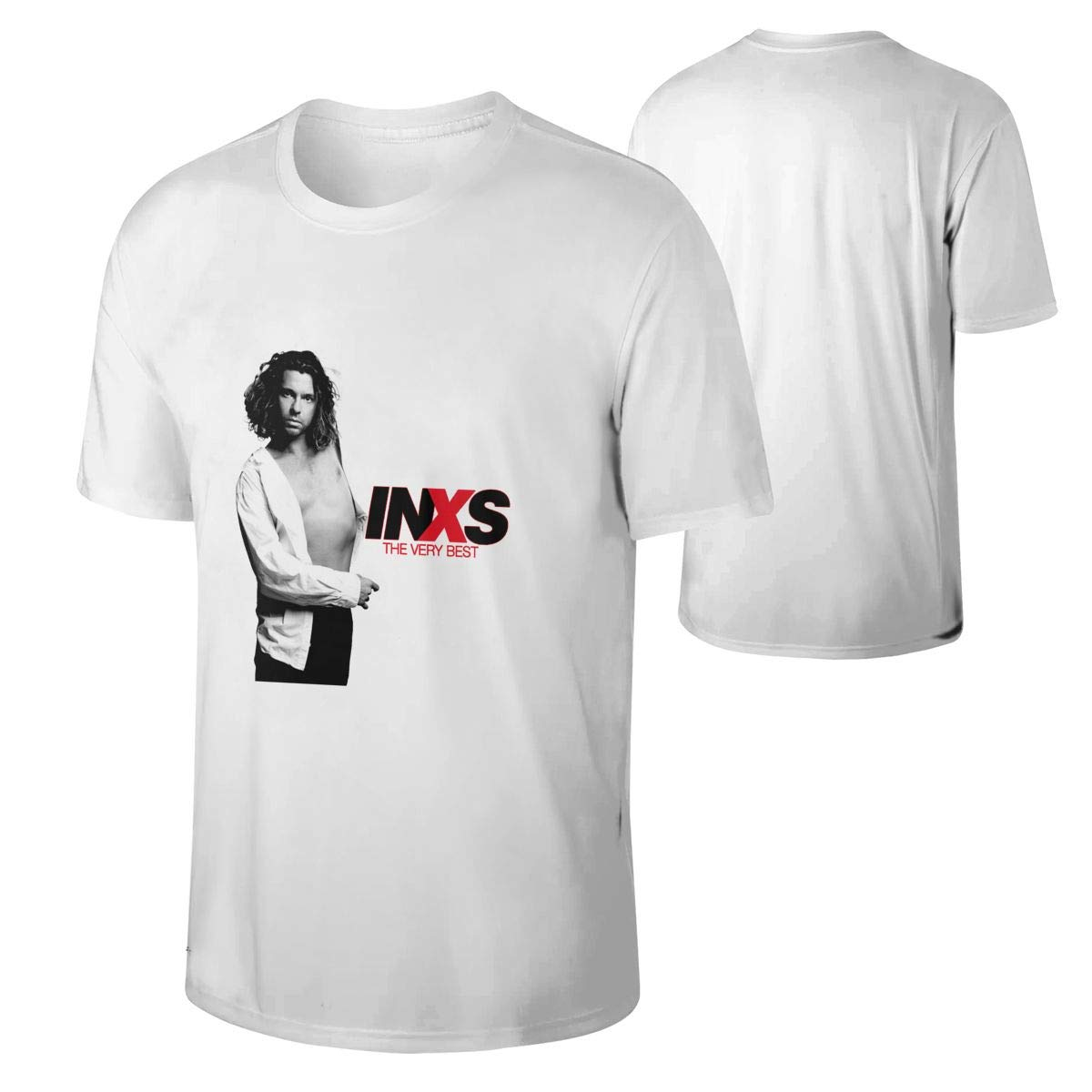 S The Best Of Inxs Soft Teens Driving Tshirts Gift