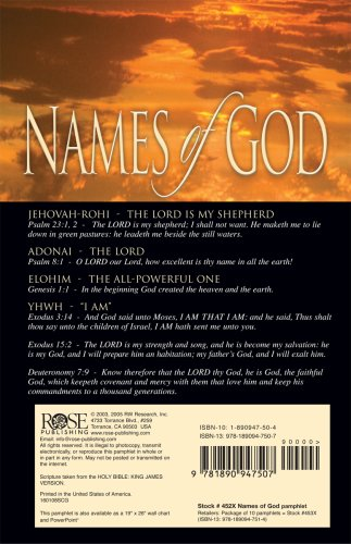 names of god and their meanings - 323×500