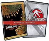 Jurassic Park/Jurassic Park 3 - Value Pack (Widescreen Edition)