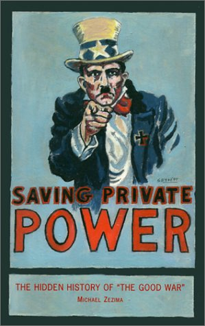 Saving Private Power: The Hidden History of