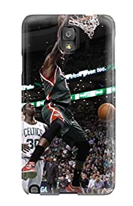 Hot milwaukee bucks nba basketball (32) NBA Sports & Colleges colorful Note 3 cases 4554871K570479399
