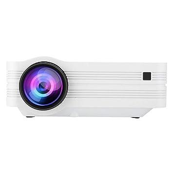 Proyector LED,Proyector de Video 1920*1080,Proyector de Cine de ...