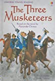 Three Musketeers, Rebecca Levene, 0794519466